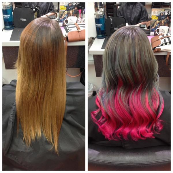 Ultimate Hair Design Winnipeg