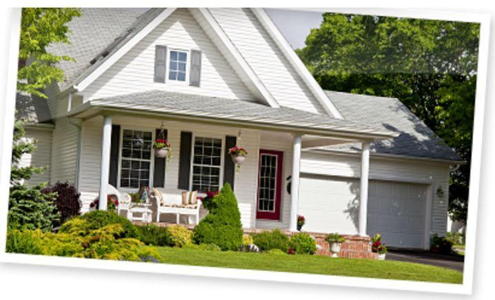 Make Yourself at Home     with Better Coverage     Call for your quote now.
