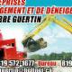 Les Entreprises de Paysagement et de Déneigement Jean-Pierre Guertin - Paysagistes et aménagement extérieur - 819-847-4823