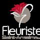Fleuriste St-Anselme Inc - Magasins de fleurs et de plantes artificielles - 418-885-9611