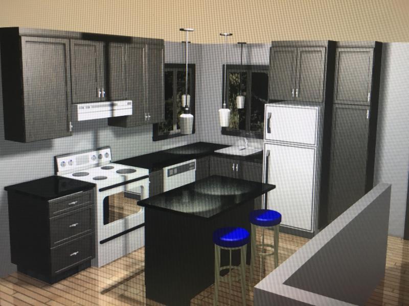 Cuisines et salles de bain eric tremblay horaire d for Cuisine et salle de bain eric tremblay
