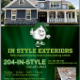 In Style Exteriors Ltd - Eavestroughing & Gutters - 2048800708