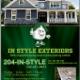 In Style Exteriors Ltd - Entrepreneurs en construction - 2048800708