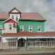 Hôtel Queen Chez Jeanne-Mance - Hôtels - 506-235-2980