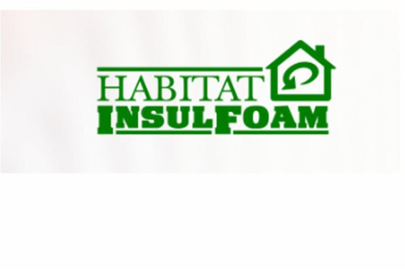 Habitat Insulfoam