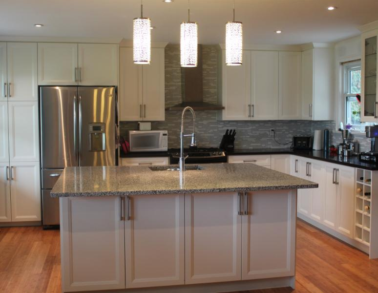 Kitchen And Bath Renovations Ottawa