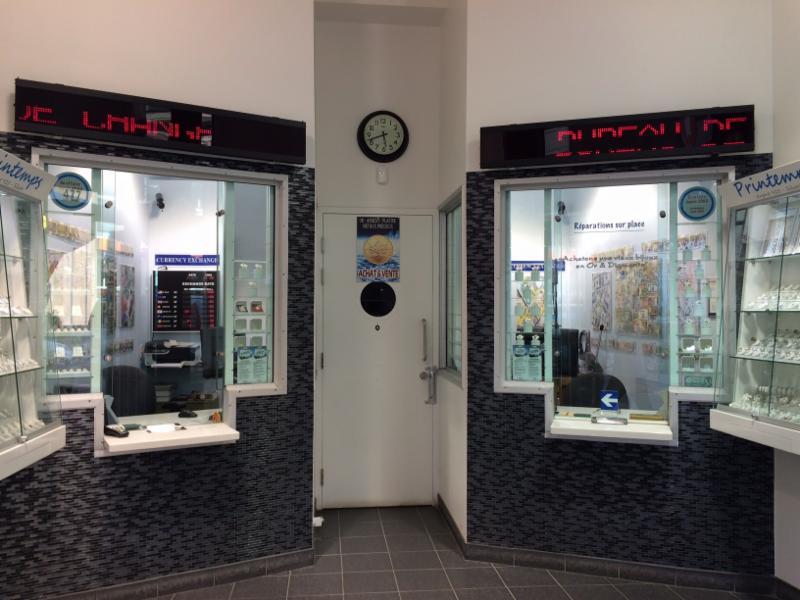 Forex bureau de change montreal