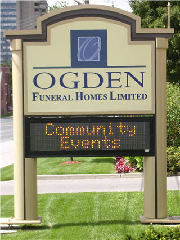 Ogden Funeral Home Midland And Sheppard