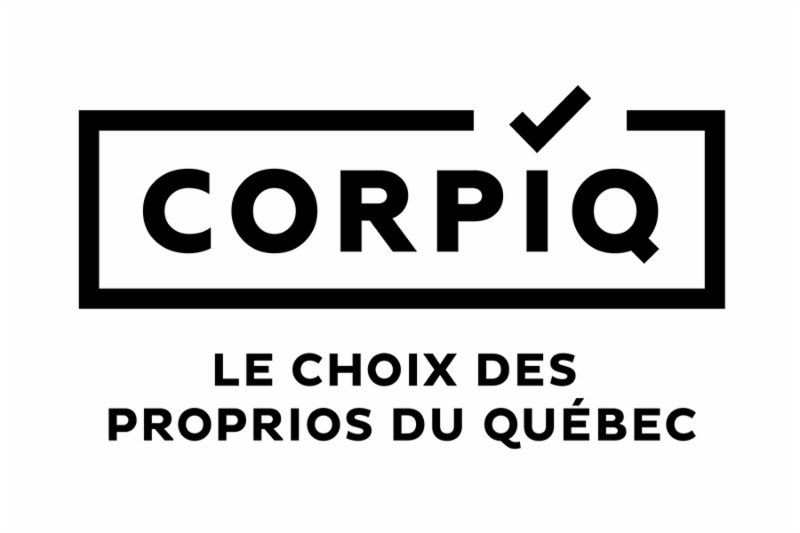 CORPIQ stands for the Corporation des propriétaires immobiliers du Québec. It is a non-profit organization representing the interests of residential rental property owners before government authorities.