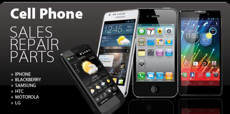 Iphone Screen Repair Edmonton London