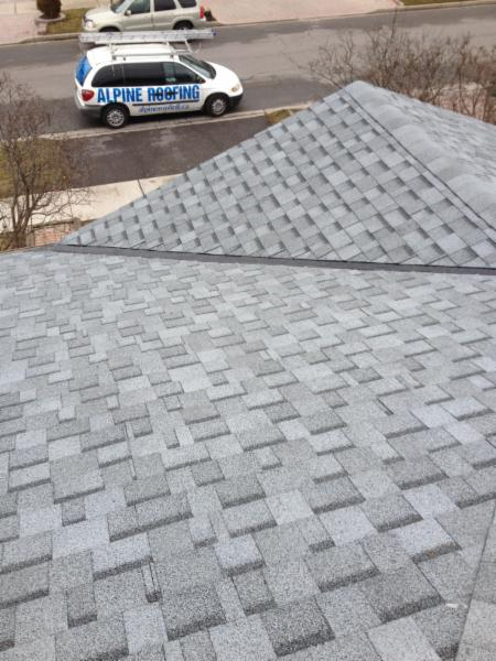 photo Alpine Roofing