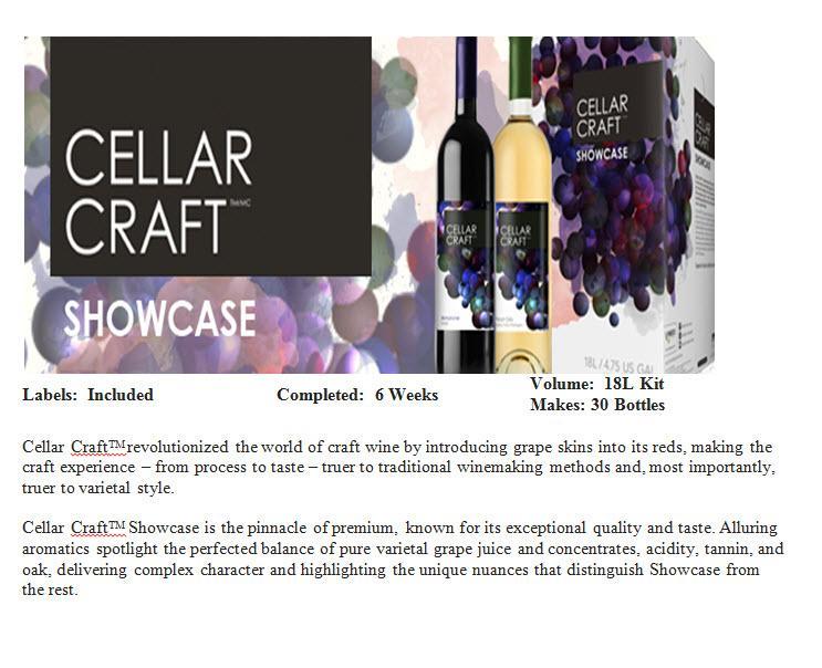 Craft Cellar Calgary