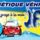 Esthétique Véhicule J F F - Courtiers et agents d'assurance - 819-505-1505