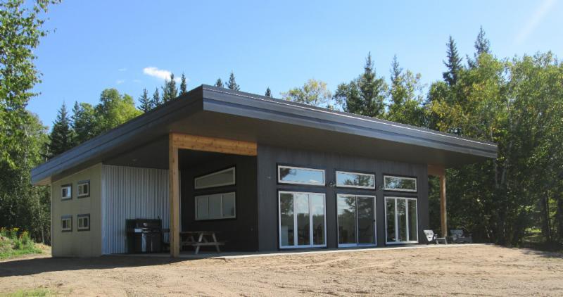 Lake Country Construction Spiritwood Sk 208 Main
