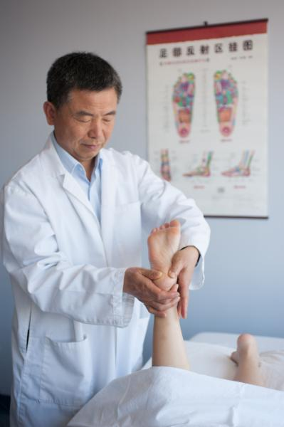 Acupuncture Chinese Massage & Herbal Medicine Clinic by ...