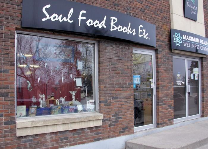 Amazon.com: soul food: Books
