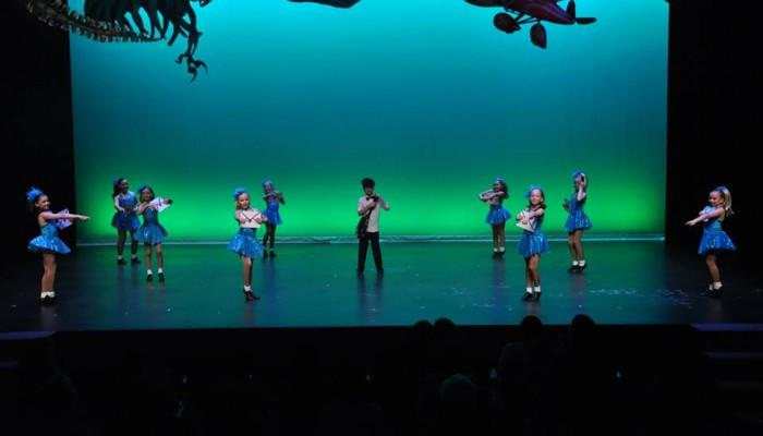 Turning Pointe Dance Studio Hillcrest Mines Ab 22709 8 Ave Canpages