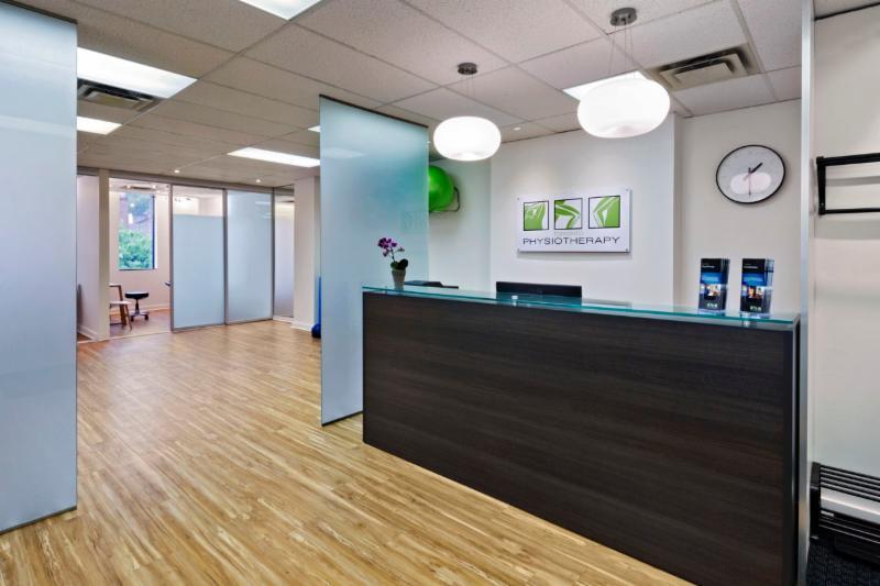 Pelvic Floor Physio Toronto Pelvic Floor Physiotherapy