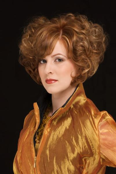 photo Robin Barker Hair Consulting Inc