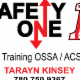Safety One 1 - Safety Training & Consultants - 780-750-9367