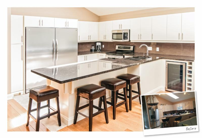 Kitchen Painters Canpages