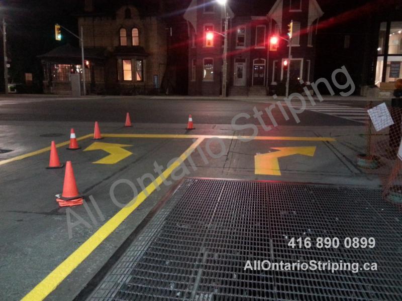Asphalt Crack Sealing in Toronto