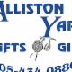 Alliston Yarns - Wool & Yarn Stores - 7054350689