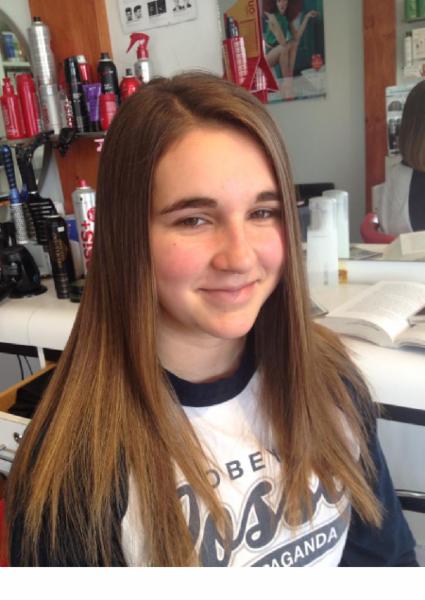 Caroline ross coiffure horaire d 39 ouverture 8 ave for Salon de coiffure st sauveur