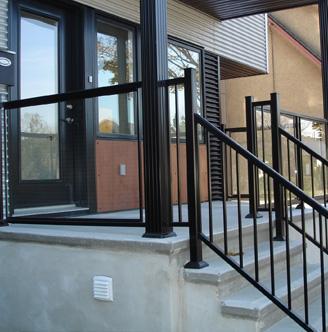 Aluminium d p t gatineau horaire d 39 ouverture 438 rue saint louis gatineau qc - Patio fibre de verre prix ...