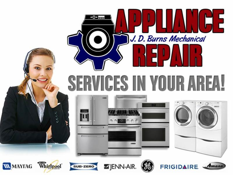 Oven Repair Calgary Appliance Service Autos Post