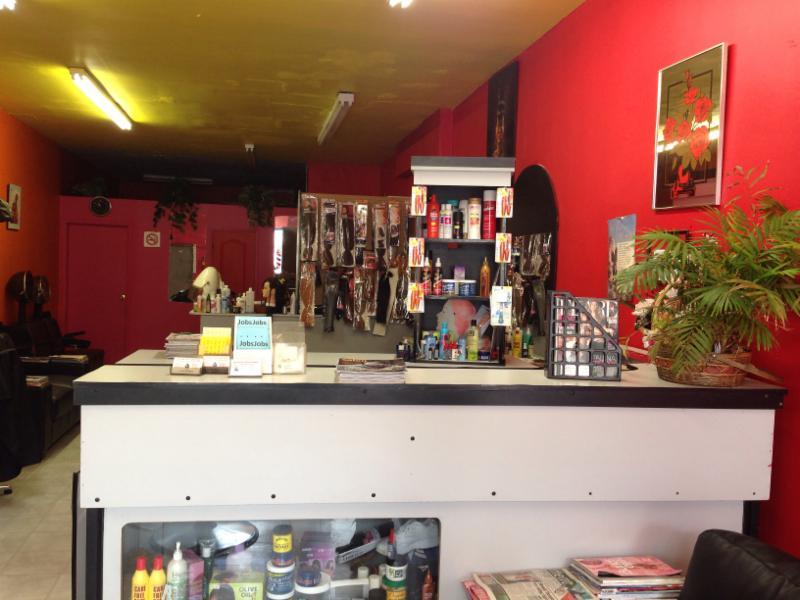 Fantashia exquisit salon and baber shop horaire d for Horaire bus salon aix