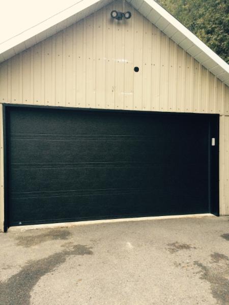 Portes de garage pilon horaire d 39 ouverture - Porte de garage laval ...