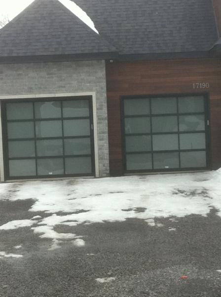 Portes de garage pilon horaire d 39 ouverture - Ouverture porte garage automatique ...