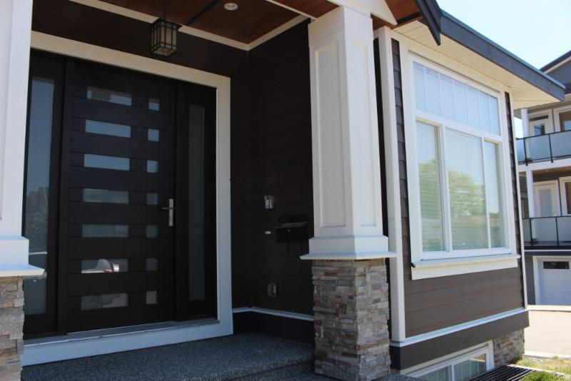 ... Exterior wood door - Active Doors \u0026 Mouldings Ltd ... & Active Doors \u0026 Mouldings Ltd - Opening Hours - 8519 132 St Surrey BC Pezcame.Com