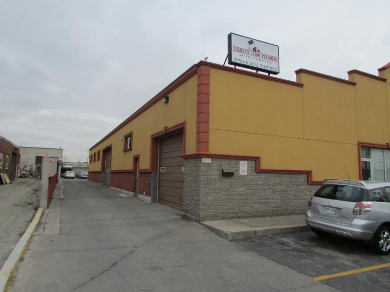 Auto Repair Vaughan
