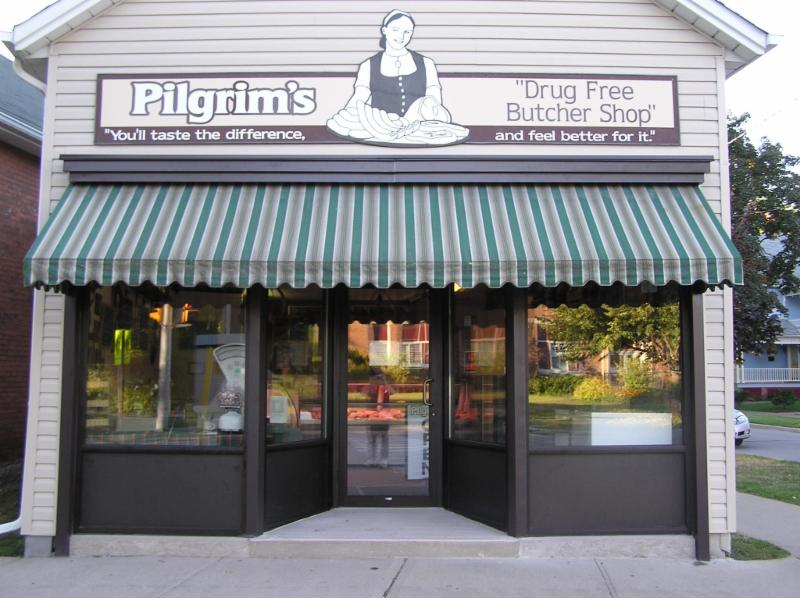 photo Pilgrim's Drug Free Meats