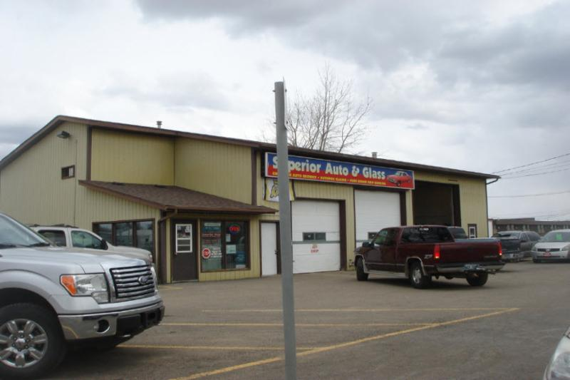 Rv Dealers Winnipeg >> Superior Auto Service & Glass Ltd - Brandon, MB - 1919 Brandon Ave | Canpages