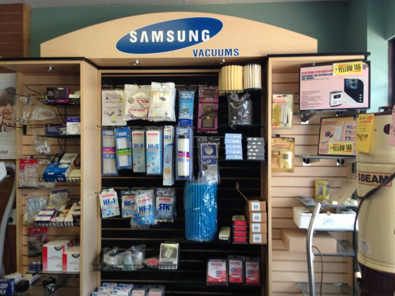 Durham Vacuum Plus Pickering On 629 Kingston Rd