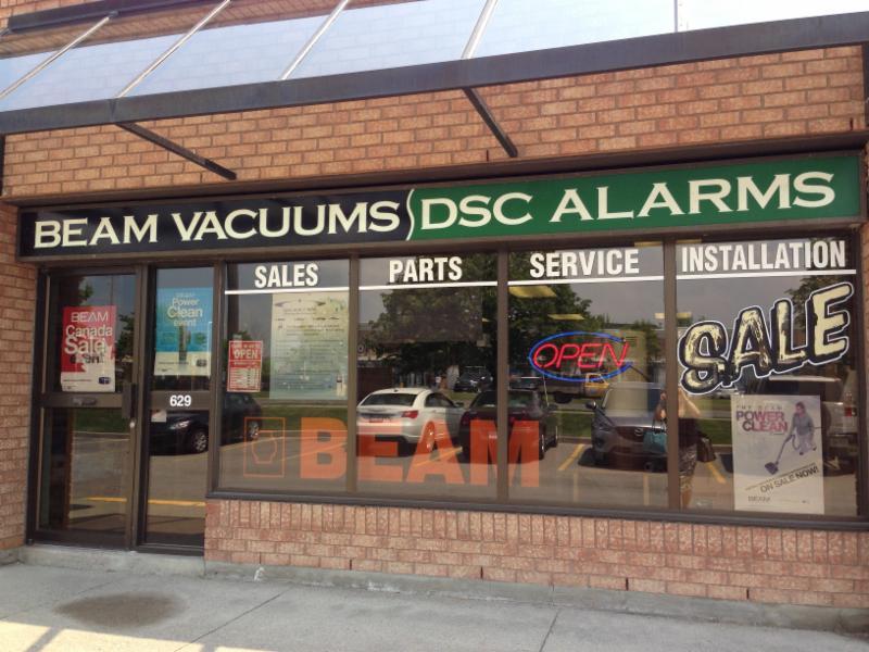 Durham Vacuum Plus Pickering On 629 Kingston Rd