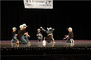 photo Extreme Dance Connection