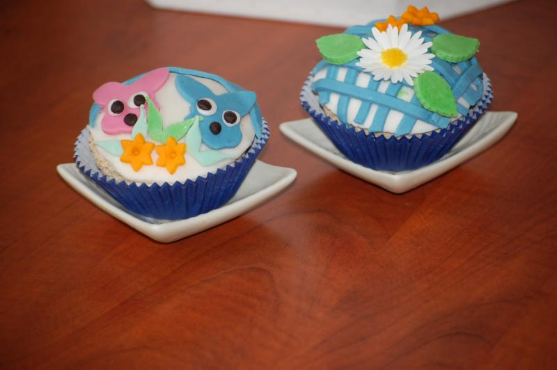 Wedding Cakes Sudbury
