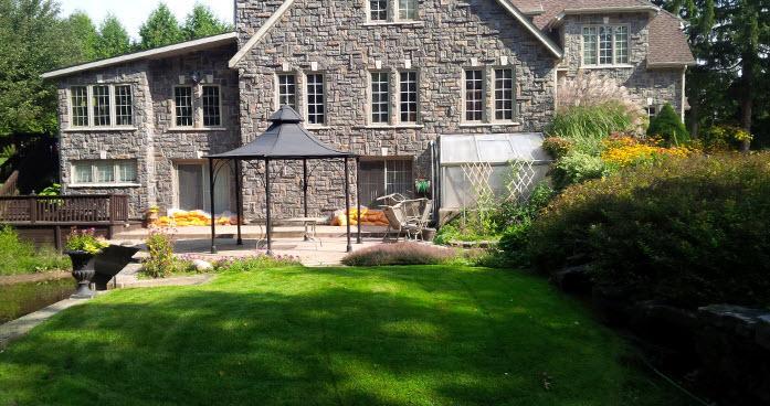 maple leaf lawn maintenance opening hours kitchener waterloo on