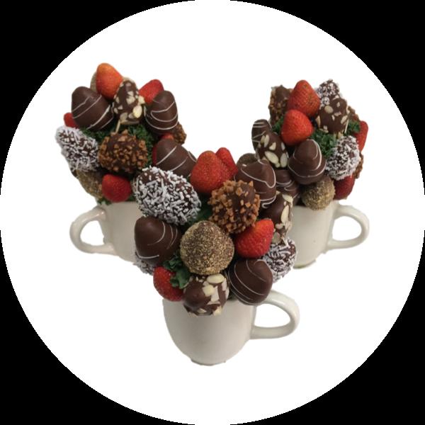 Fruit Flower Baskets Edmonton : Nl fruit bouquets st john s forbes