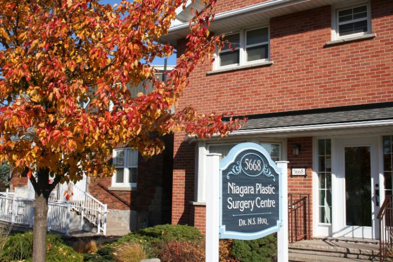 Niagara Plastic Surgery Centre Niagara Falls