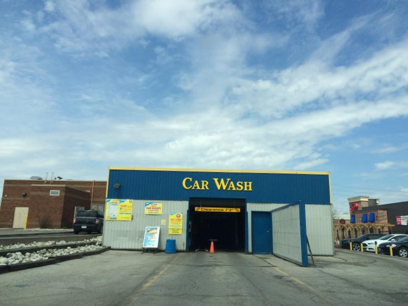 Woodlawn Car Wash