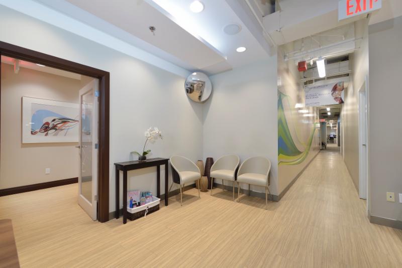photo Dawson Dental Centre