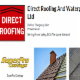 Direct Roofing And Waterproofing Ltd - Couvreurs - 778-552-0550