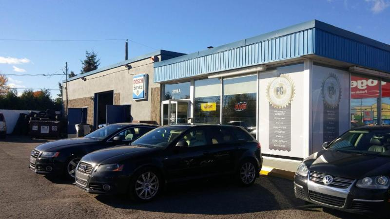 Garage p cloutier saint j r me qc 2110 boul du cur for Garage autocash saint maur