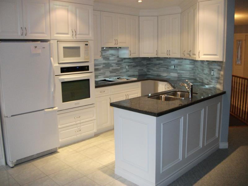 Halifax Kitchen Cabinet Refacing Renovation And Remodeling