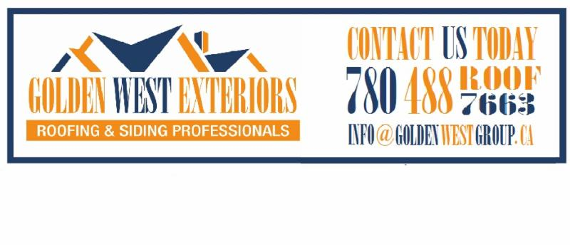 photo Golden West Exteriors Inc